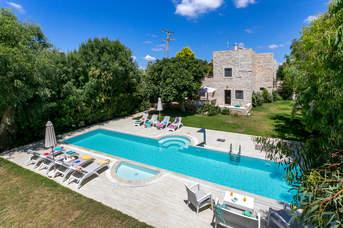 Villa Vincenzos, Gouves, Crete