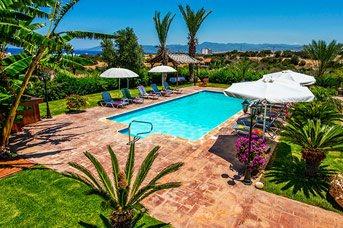 Villa Akamas Bayview, Latchi, Cyprus