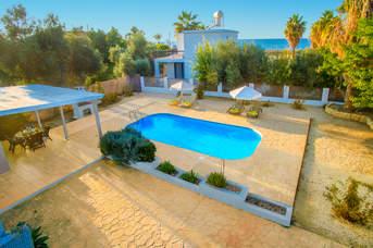 Villa Akti, Polis, Cyprus