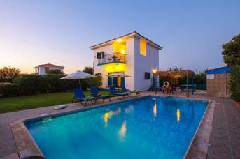 Villa Alexandra, Polis, Cyprus