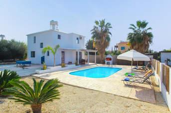 Villa Alexelio, Polis, Cyprus