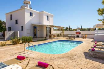Villa Anatoli, Polis, Cyprus