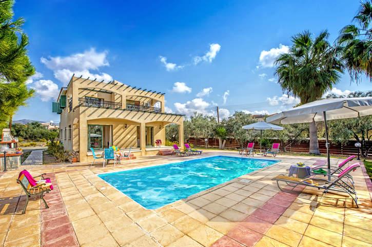Villa Angelica, Coral Bay, Cyprus