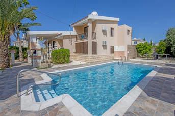 Villa Anthi, Coral Bay, Cyprus