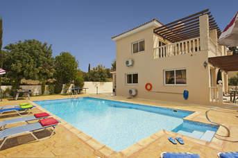 Villa Antria, Peyia, Cyprus