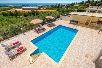 Villa Aphrodite, Peyia, Cyprus
