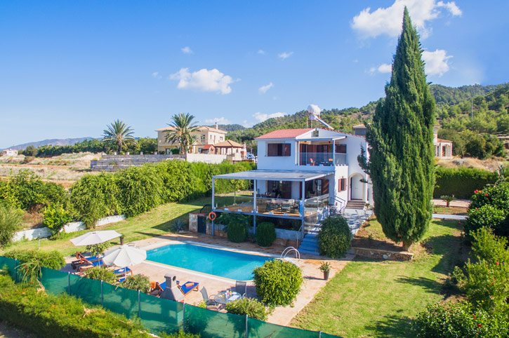 Villa Argaka Vista, Polis, Cyprus