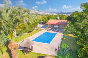 Villa Coral Bay Cottage, Coral Bay, Cyprus
