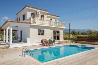 Villa Cypria Maria, Peyia, Cyprus
