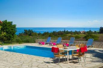 Villa Elaia, Latchi, Cyprus