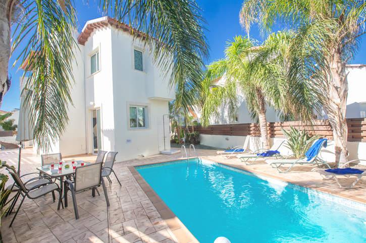 Villa Emma, Protaras, Cyprus