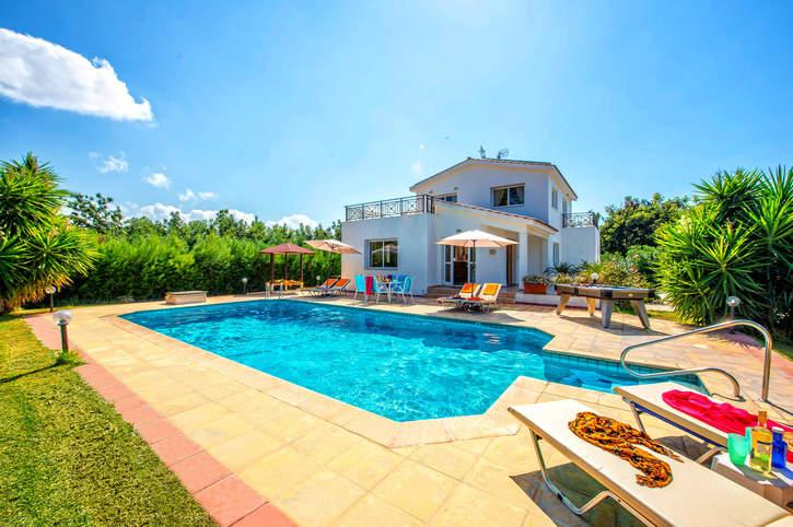 Villa Evilia, Polis, Cyprus