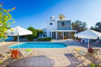 Villa Galazio, Polis, Cyprus