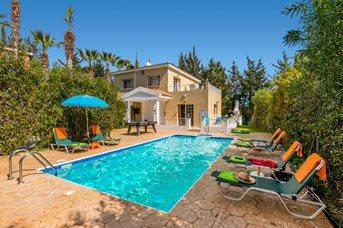 Villa Giota, Peyia, Cyprus