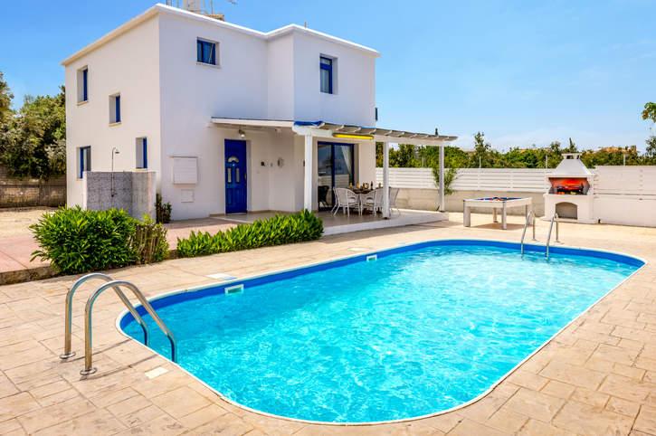 Villa Haliki, Polis, Cyprus