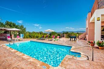 Villa Irini Cyprus, Latchi, Cyprus