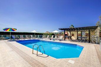Villa Joanna Coral Bay, Peyia, Cyprus