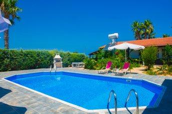 Villa Joelena, Latchi, Cyprus