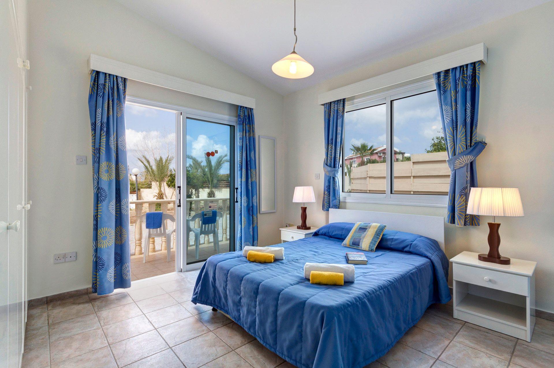 Villa Marios In Coral Bay, Cyprus   Villa Plus