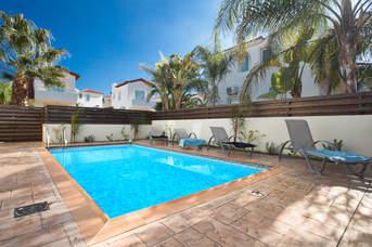 Villa Olivia, Protaras, Cyprus