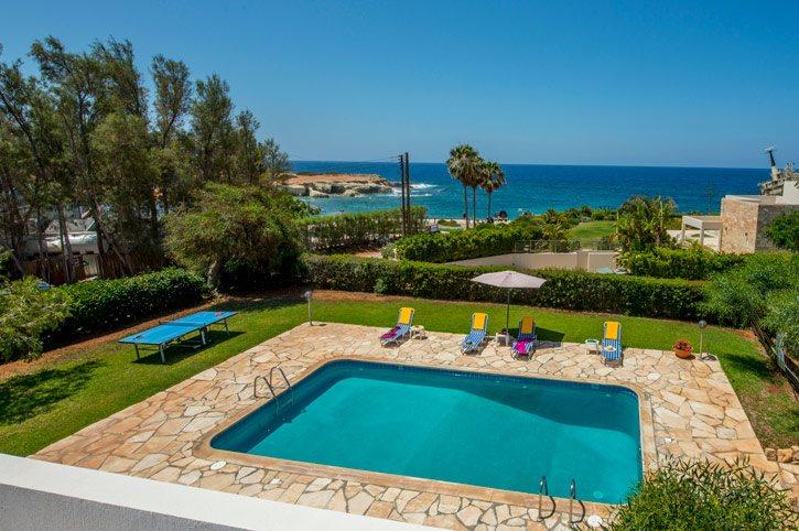 Villa Oniro, St. Georges, Cyprus