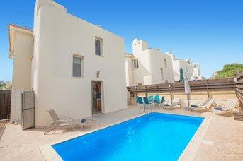 Villa Orea, Protaras, Cyprus