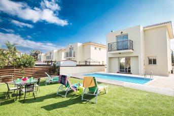 Villa Persephoni, Protaras, Cyprus