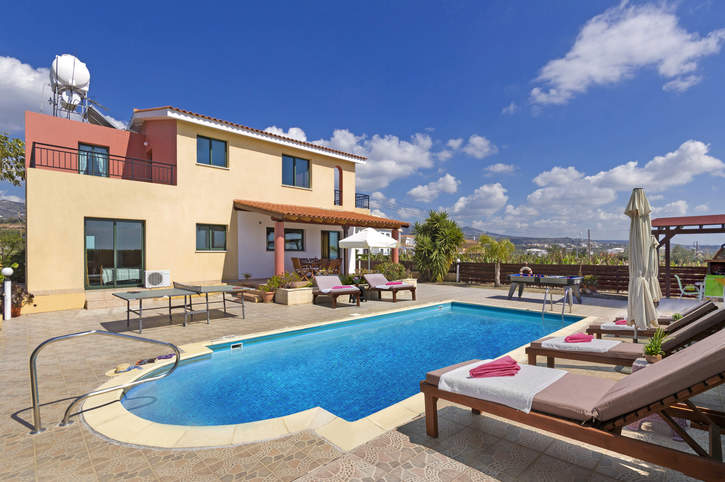Villa Peyia Melina, Peyia, Cyprus