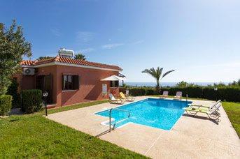 Villa Rhea, Peyia, Cyprus