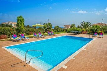 Villa Salamis, Protaras, Cyprus