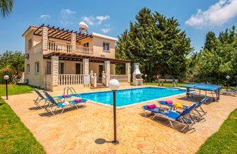 Villa Savia, Peyia, Cyprus