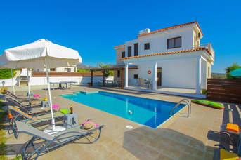 Villa Sophia, Peyia, Cyprus