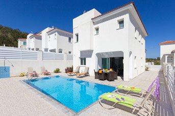 Villa Soteria, Protaras, Cyprus