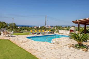 Villa Thea, Latchi, Cyprus