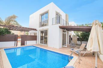 Villa Trinity, Protaras, Cyprus