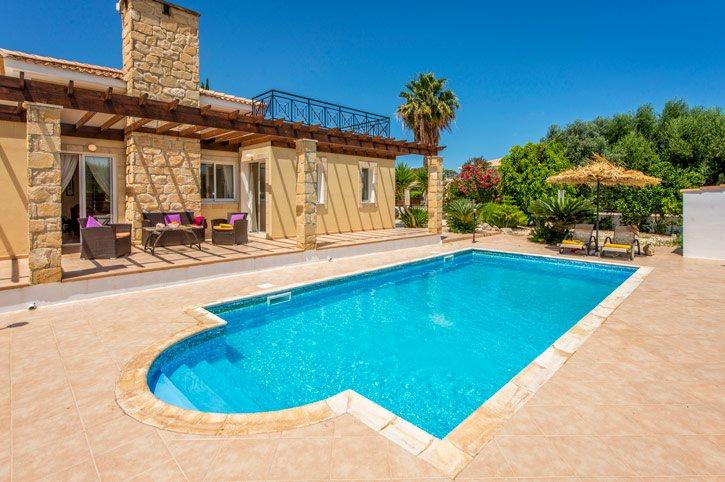 Villa Trudy, Polis, Cyprus
