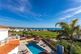 Villa Zeus, Coral Bay, Cyprus