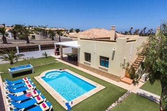 Villa Caleta Del Sol, Caleta de Fuste, Fuerteventura