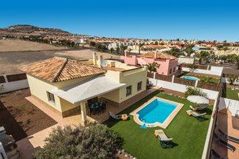 Villa Caleta Sunrise, Caleta de Fuste, Fuerteventura
