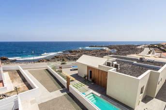 Villa Del Mar, Caleta de Fuste, Fuerteventura