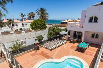 Villa Galera Sunset, Corralejo, Fuerteventura