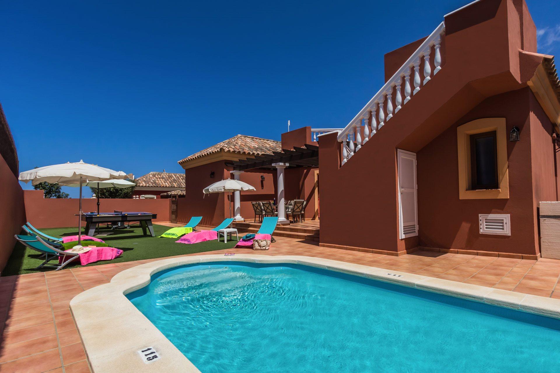 Villa Mar Corralejo, Corralejo, Fuerteventura