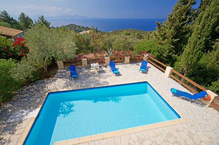 Villa Dimitra Fiskardo, Fiskardo, Kefalonia, Greece