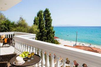 Villa Lourdas Beach, Lourdas, Kefalonia, Greece