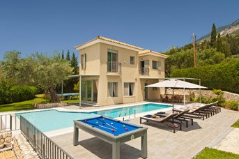 Villa Lourdas Kefalonia, Lourdas, Kefalonia, Greece