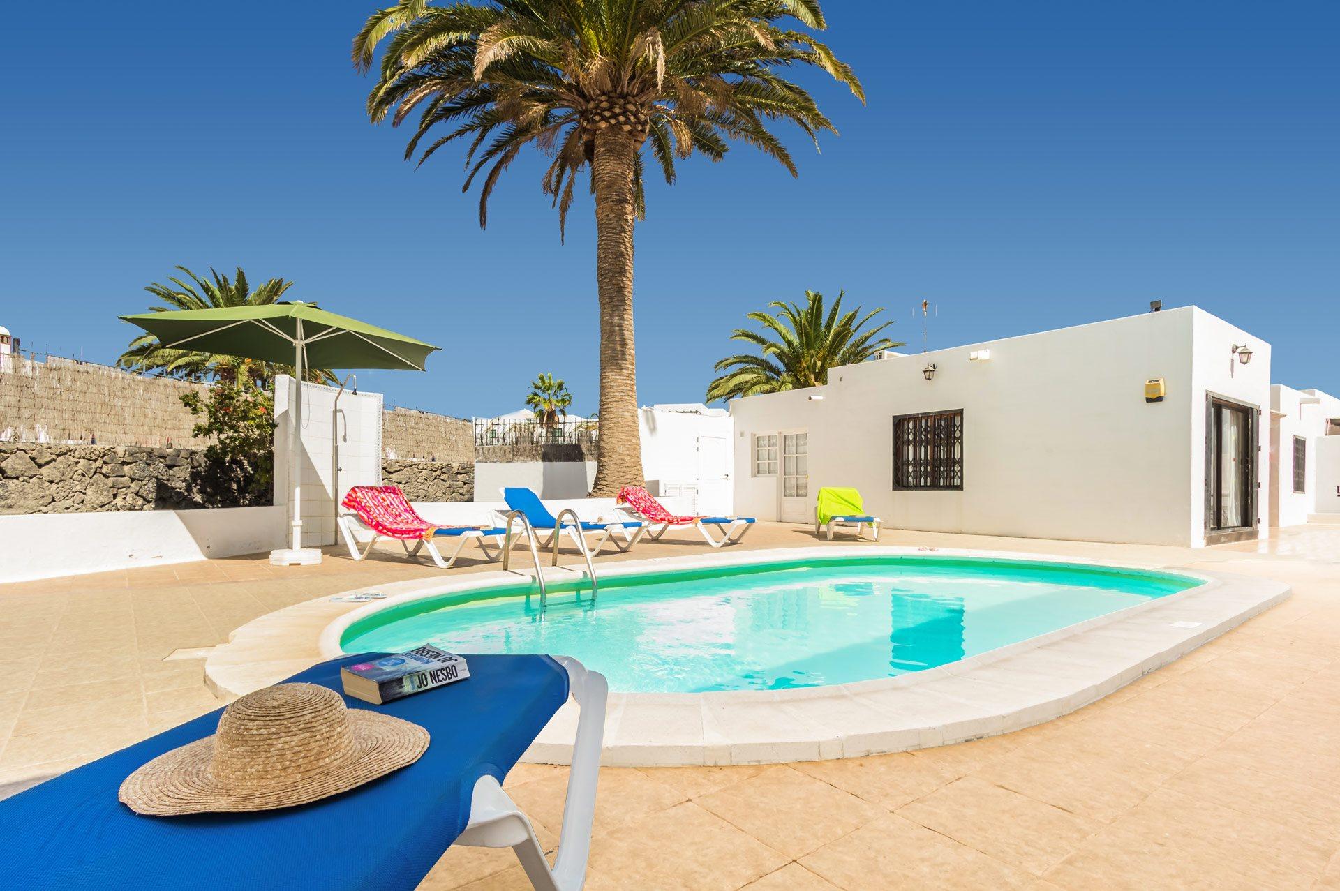 Villa Almar, Puerto del Carmen, Lanzarote