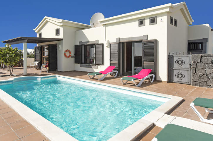 Villa Ambar, Playa Blanca, Lanzarote