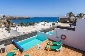 Villa Barranco, Playa Blanca, Lanzarote