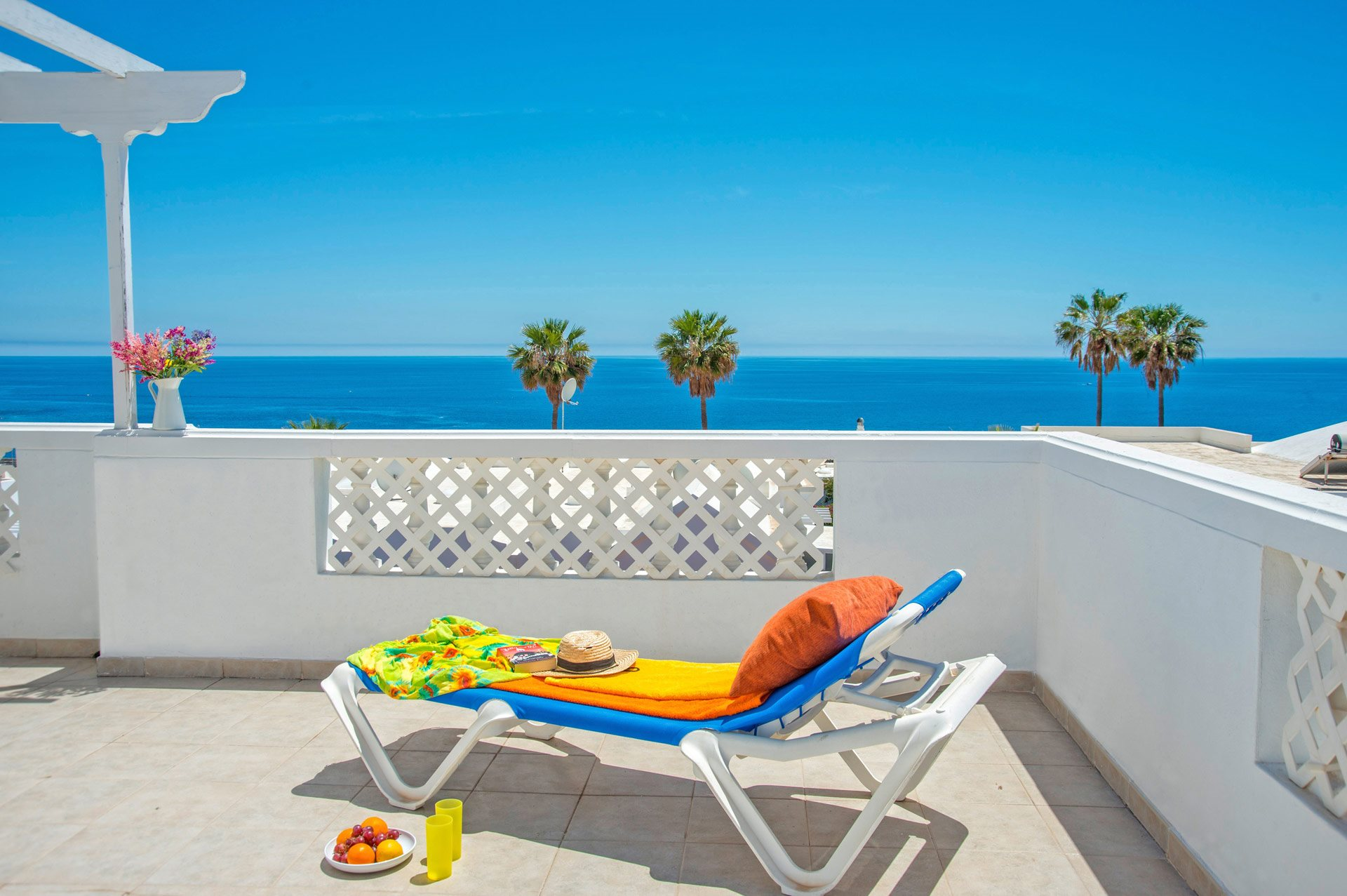 Villa Calma, Puerto del Carmen, Lanzarote