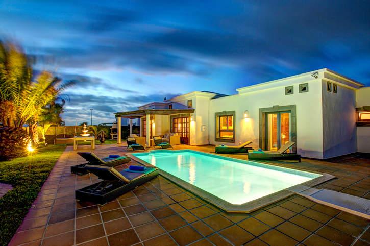 Villa Carabella, Playa Blanca, Lanzarote